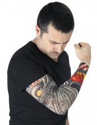 Drakentatoeage sleeve