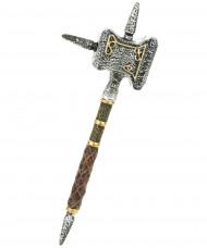 Puntige Viking hamer