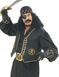 Piraten jas voor volwassenen