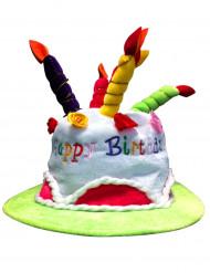 Happy Birthday muts voor volwassenen
