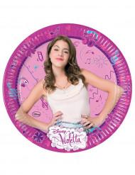 Violetta™ bordjes