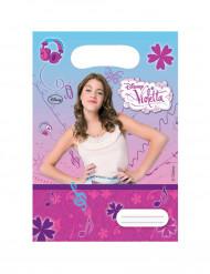 Violetta™ feestzakjes