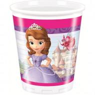 Set van Prinses Sofia™ bekers