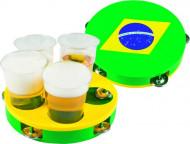 Brazilie tamboerijn