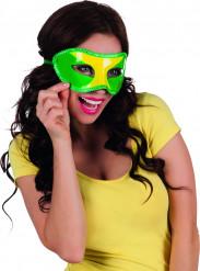 Brazilie halfmasker
