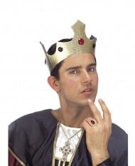Koning juwelen set voor volwassenen