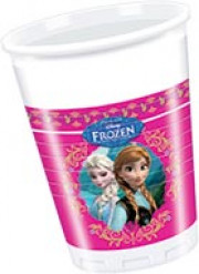 8 bekers van Frozen™