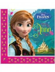 20 papieren servetten Frozen™