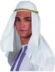 Arabische Emir hoed voor volwassenen