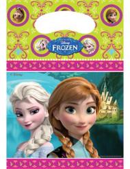 Set van uitdeelzakjes van Frozen™