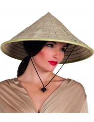 Chinese hoed voor volwassenen