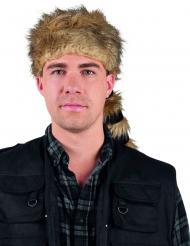 Trapper hoed voor volwassenen