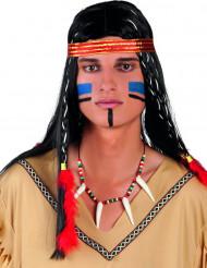 Indianen halssnoer