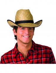 Western hoed voor volwassenen