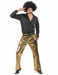 Gouden broek voor heren