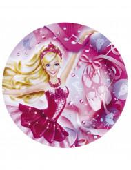 8 Barbie™ borden