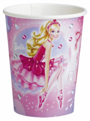 Set Barbie™ bekers