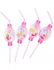 Set 8 Barbie™ rietjes