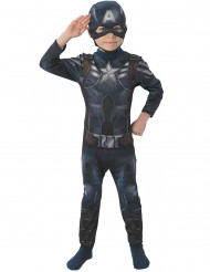 Captain America The Winter Soldier ™ kostuum voor kinderen