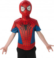The Amazing spiderman 2 borstplaat