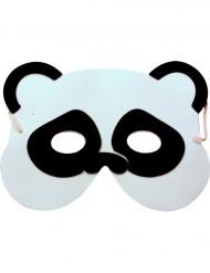 Pandamasker voor kinderen
