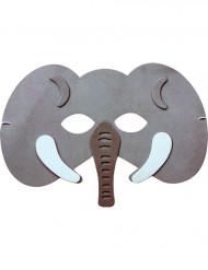 Olifantenmasker voor kinderen