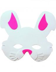 Konijnenmasker voor kinderen
