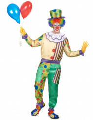 Clown outfit voor heren