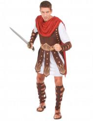 Traditioneel gladiator kostuum voor heren