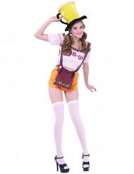 Tiroler kleding voor vrouwen