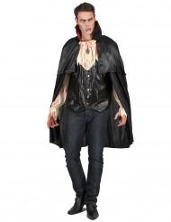 Verkleedkostuum vampier voor heren Halloween outfit