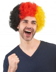 Duitsland supporterspruik voor volwassenen