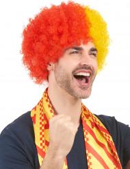 Spanje supporterspruik voor volwassenen