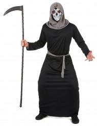 Magere Hein Halloween kostuum voor heren