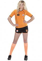 Nederlandse voetbal outfit
