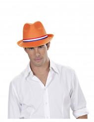 Nederlandse oranje hoed