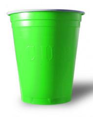 Set van groene Original Cup™ bekers