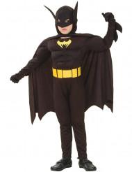 Superheld vleermuis kostuum voor jongens