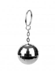 Discobal sleutelhanger