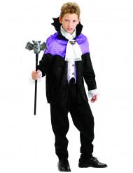 Verkleedpak vampier voor jongens Halloween