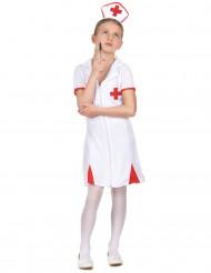 Verpleegster kostuum voor meisjes