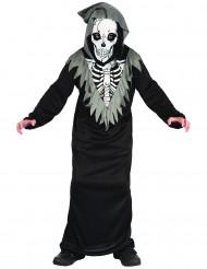 Eng skelet kostuum voor jongens