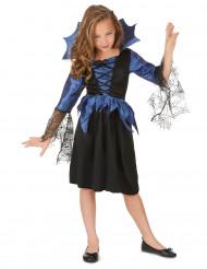 Spin koningin kostuum voor meisjes