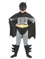 Superhelden vleermuis kostuum voor kinderen