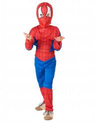 Verkleedkostuum spinnen man voor jongens