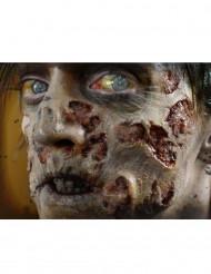 Rottende zombie nepwonden - Premium