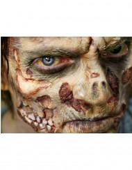 Zombie nep wonden - Premium