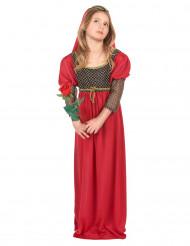 Julia kostuum voor meisjes