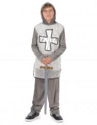 Verkleedkostuum ridder voor jongens Carnavalskleding