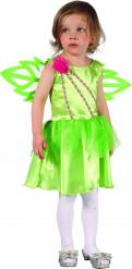 Verkleedkostuum woud fee voor meisjes Carnavalskleding